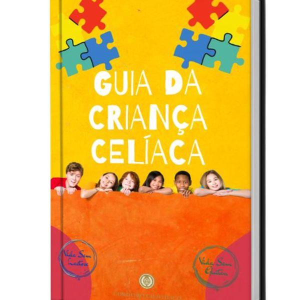 Imagem principal do produto Guia da criança celíaca