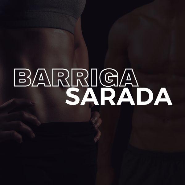 Imagem principal do produto Barriga Sarada