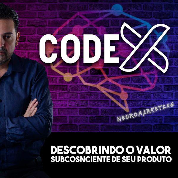 Imagem principal do produto CODEX - Marketing Diferencial