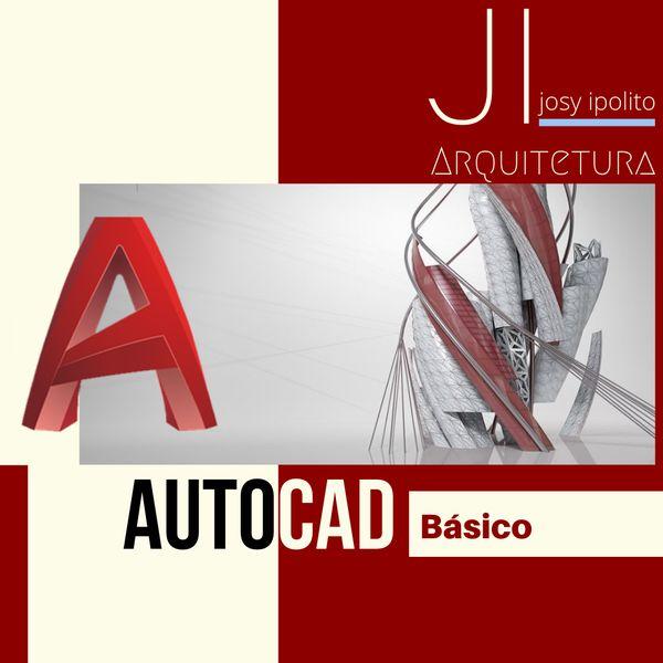 Imagem principal do produto AutoCAD Básico