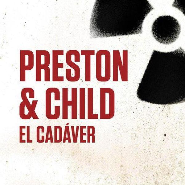 Imagem principal do produto Audiolibro El Cadáver