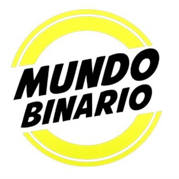 Imagem principal do produto Curso Básico Opções Binárias - Mundo Binário