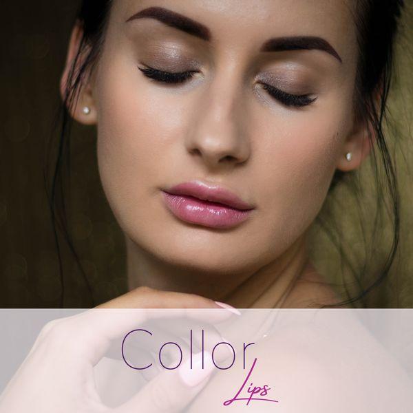 Imagem principal do produto Collor Lips