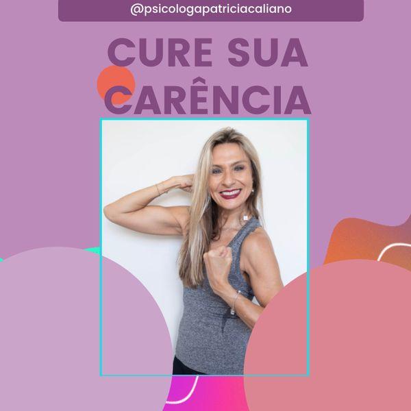 Imagem principal do produto CURE SUA CARÊNCIA