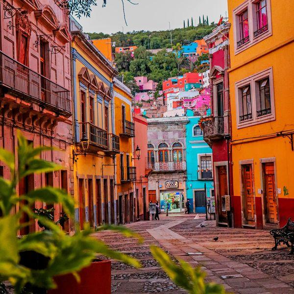 Imagem principal do produto FOTOGRAFÍAS DE GUANAJUATO