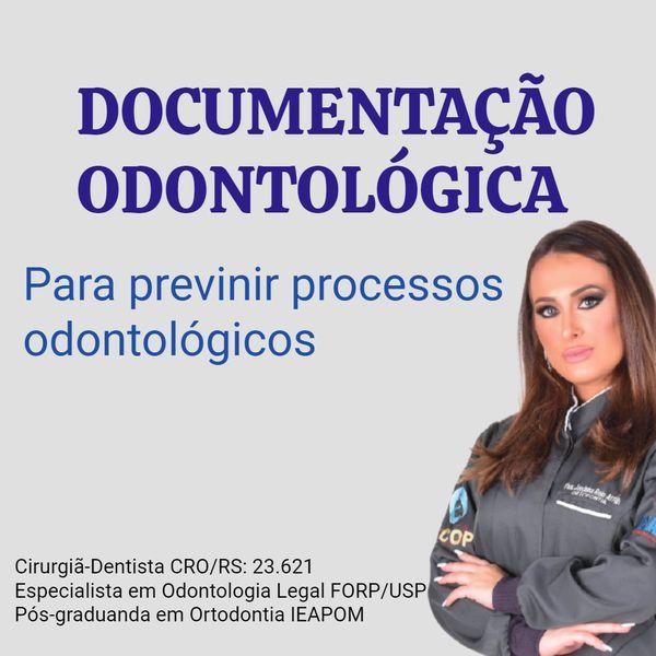 Imagem principal do produto Contrato de Prestação de Serviços Para Dentistas