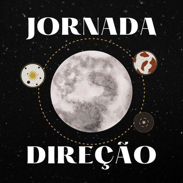 Imagem principal do produto Jornada Direção