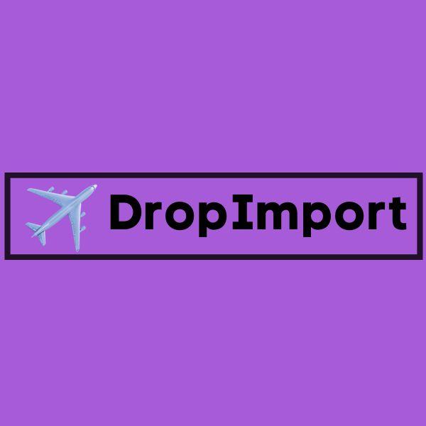 Imagem principal do produto DropImport