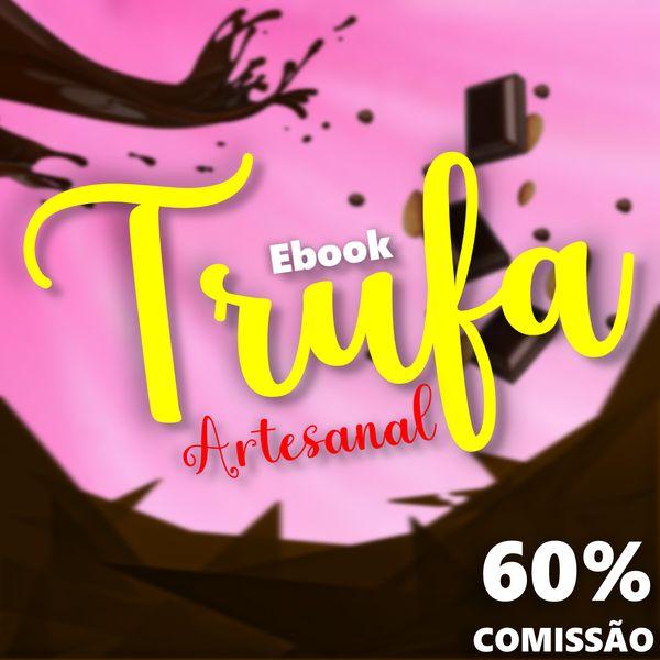 Imagem principal do produto Ebook Trufa Artesanal
