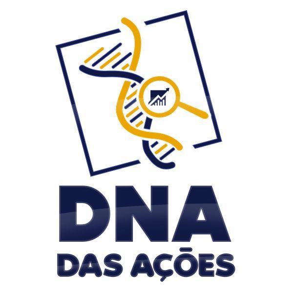 Imagem principal do produto DNA das Ações