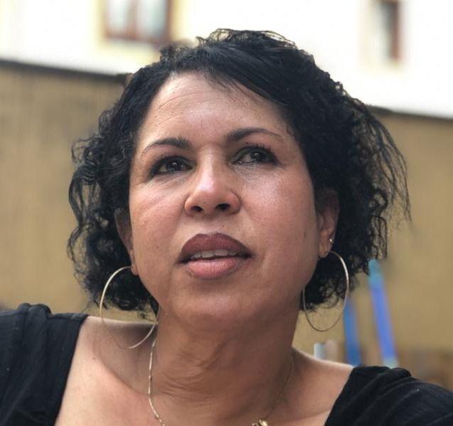 Nidia Pérez