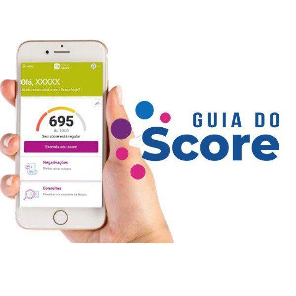Imagem principal do produto Guia do Score