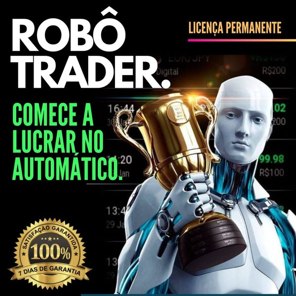 comprar robo trader