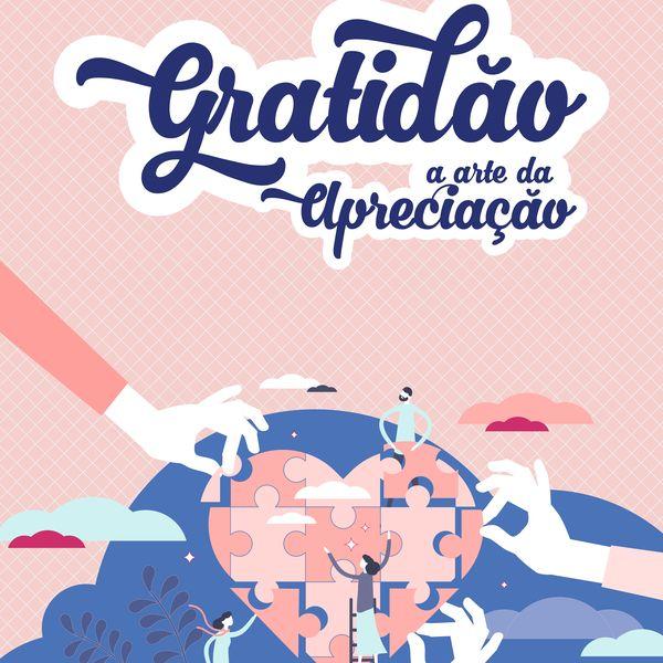 Imagem principal do produto O poder da gratidão