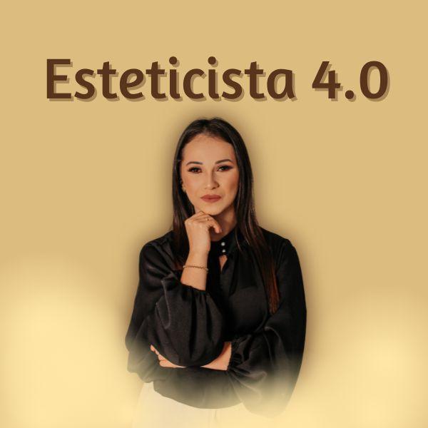 Imagem principal do produto Esteticista 4.0