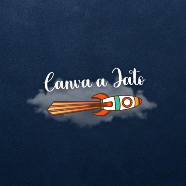 Imagem principal do produto Canva a Jato
