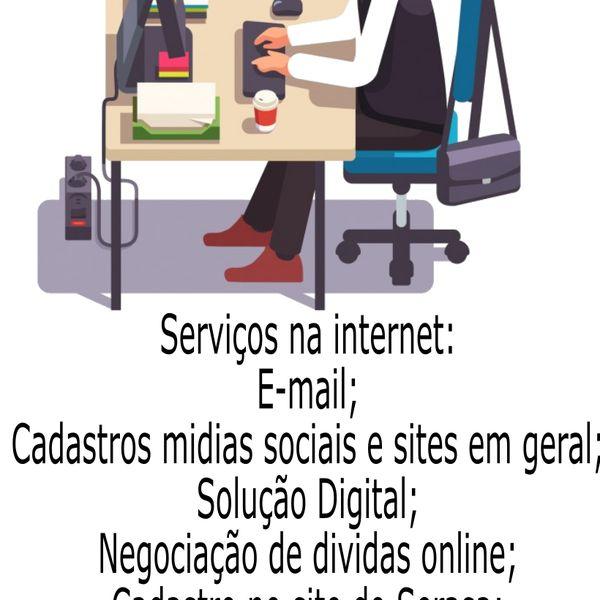 Imagem principal do produto Assistente Digital Internet Facil