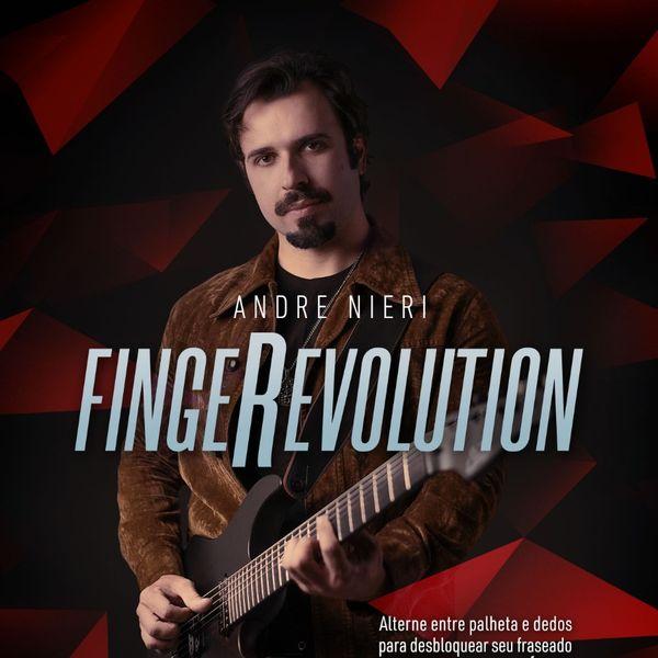 Imagem principal do produto Finger Revolution
