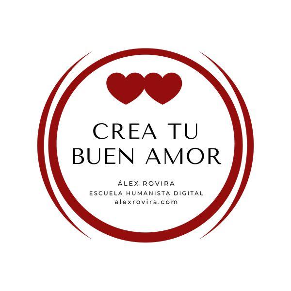 Imagem principal do produto Crea Tu Buen Amor