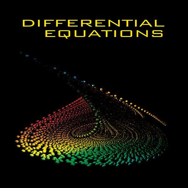 Imagem principal do produto Differential Equations