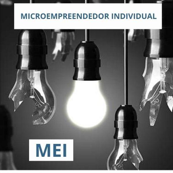 Imagem principal do produto Guia Prático para MEI (Microempreendedor Individual)