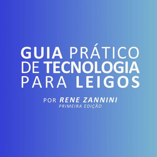 Imagem principal do produto GUIA PRÁTICO DE TECNOLOGIA PARA LEIGOS