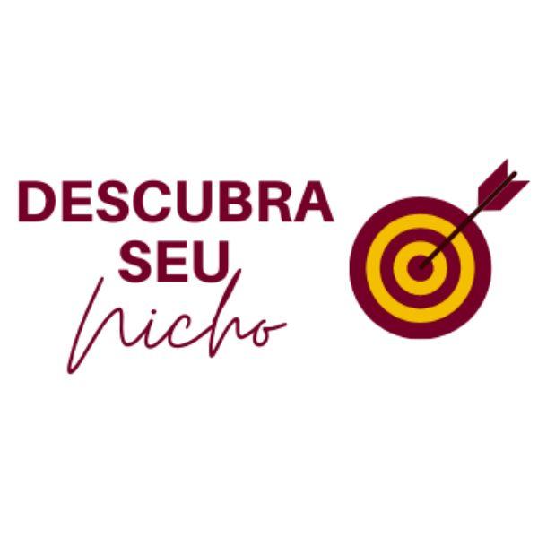 Imagem principal do produto DESCUBRA SEU NICHO
