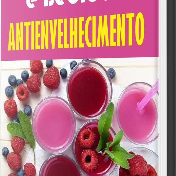 Imagem principal do produto 44 Alimentos e Bebidas Antienvelhecimento