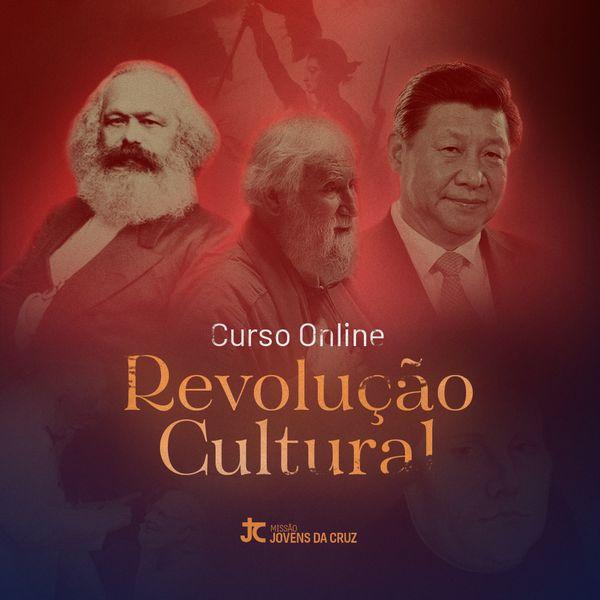 Imagem principal do produto Curso Revolução Cultural