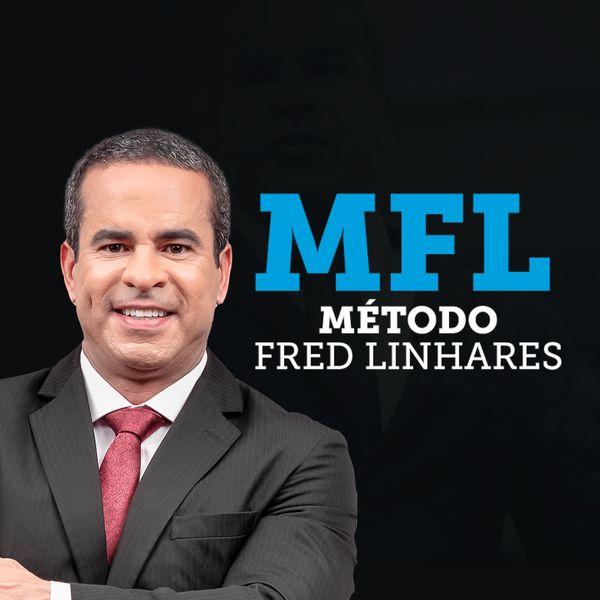 Imagem principal do produto MFL - Método Fred Linhares