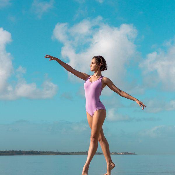 Imagem principal do produto Ballet pra você, realize seu sonho!