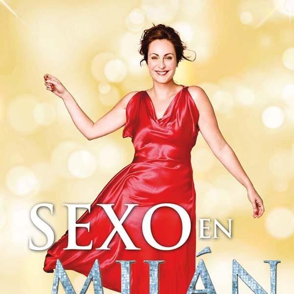 Imagem principal do produto Audiolibro Sexo en Milán