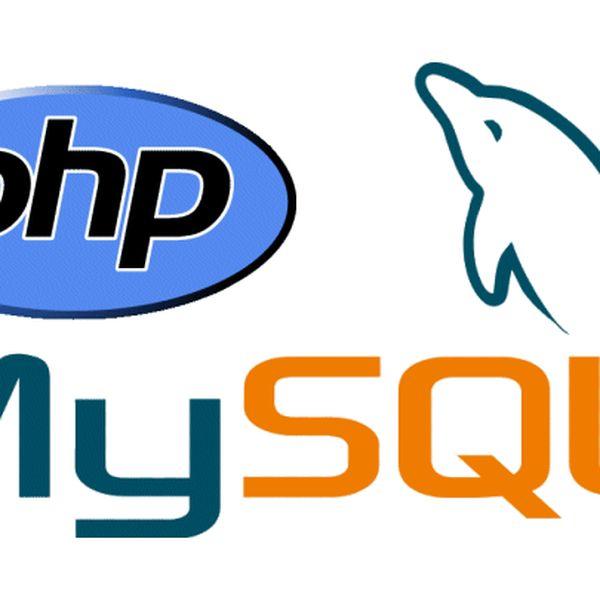 Imagem principal do produto Desarrollo de sitios web con PHP y MySQL