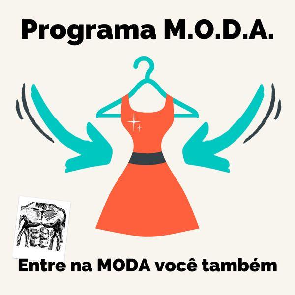 Imagem principal do produto Programa Entre Na Moda