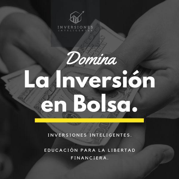 Imagem principal do produto Domina la Inversión en Bolsa.