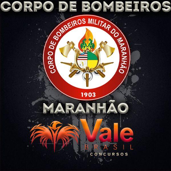 Imagem principal do produto Curso Corpo de Bombeiro Militar do Maranhão - CBMMA 🚒👩🚒