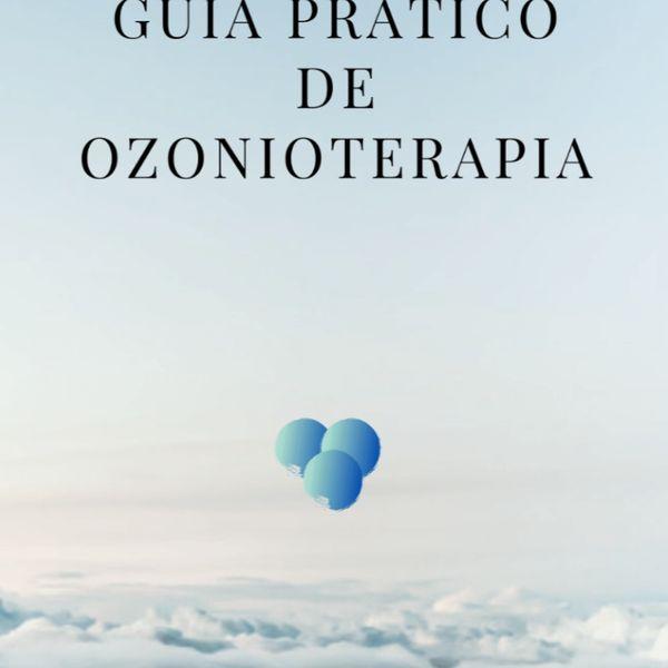 Imagem principal do produto Guia Prático de Ozonioterapia