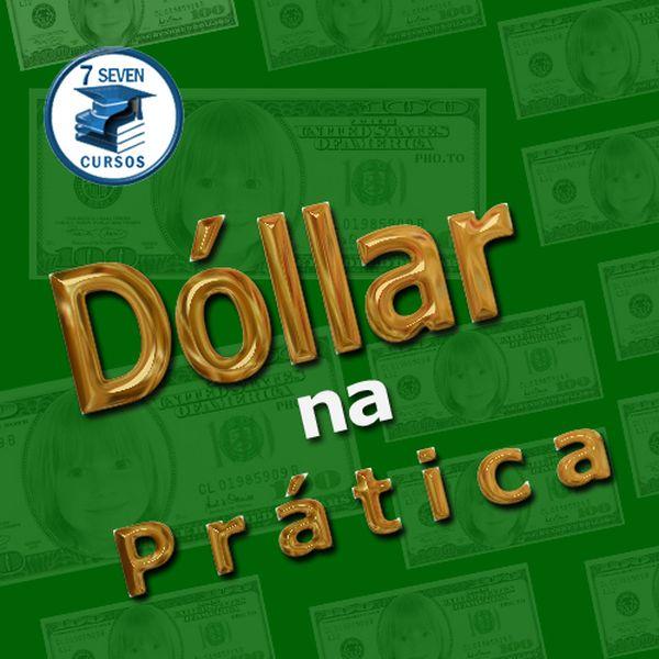 Imagem principal do produto Curso Dólar na  Prática