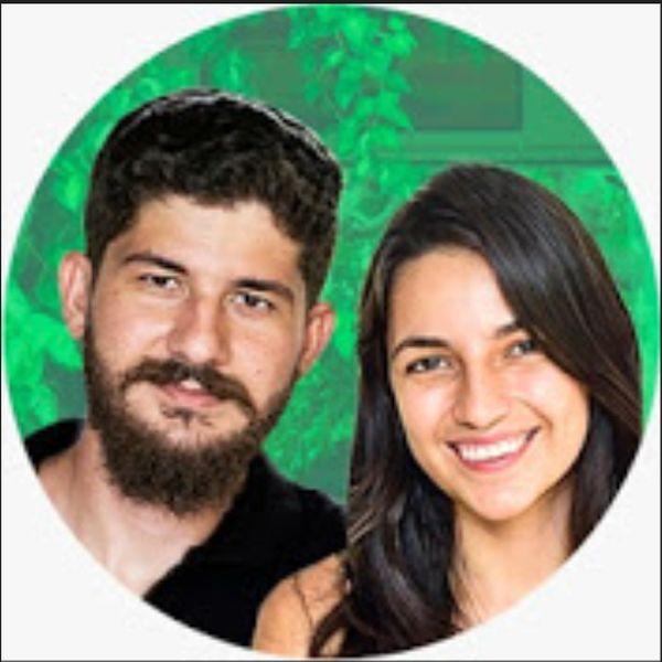 Imagem principal do produto Mentoria em Grupo com Amanda e Fernando