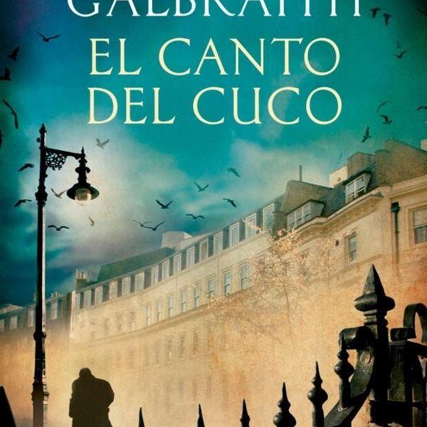 Imagem principal do produto Audiolibro El Canto del Cuco