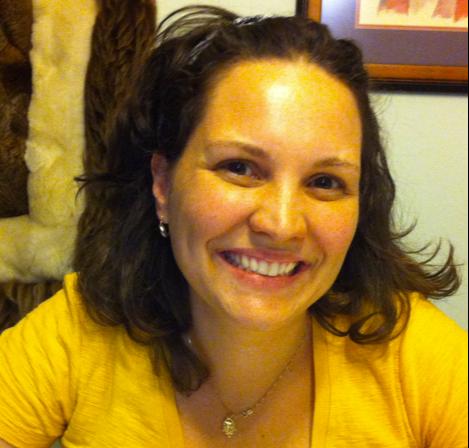 Dra. Raquel Carvalho Hoersting