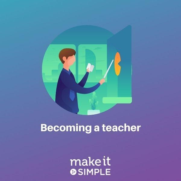 Imagem principal do produto How to teach English efficiently and with empathy.