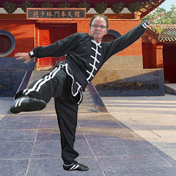 Imagem principal do produto 7ª Rotina - JOU MAH  -KungFu Shaolin do Norte -EAD- Ensino à Distância