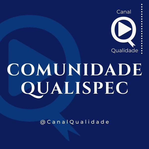 Imagem principal do produto Comunidade Qualispec