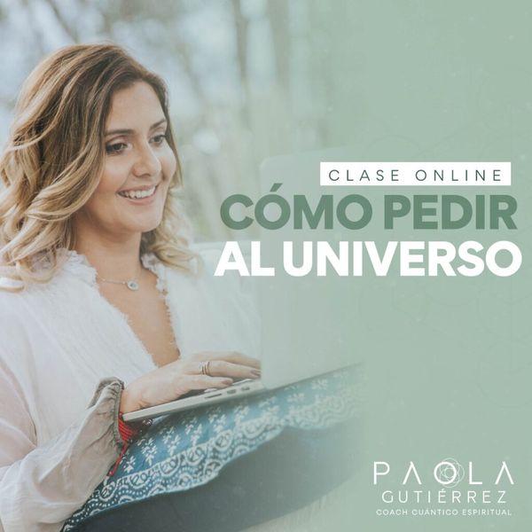 Imagem principal do produto COMO PEDIR AL UNIVERSO