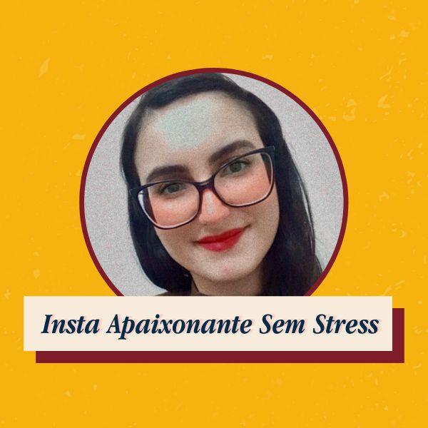 Imagem principal do produto Insta Apaixonante Sem Stress