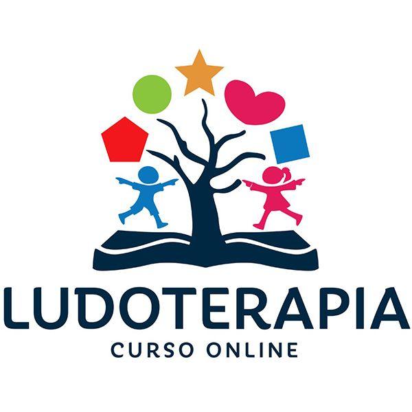 Imagem principal do produto Curso - Ludoterapia
