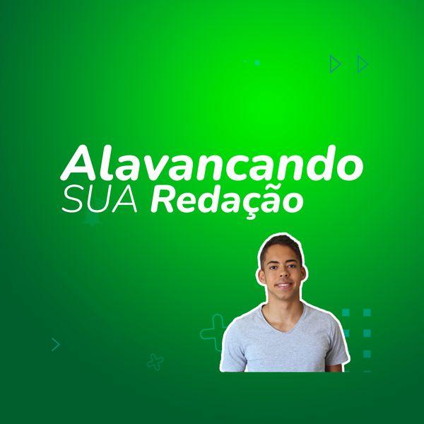 Imagem principal do produto Alavancando sua nota em Redação