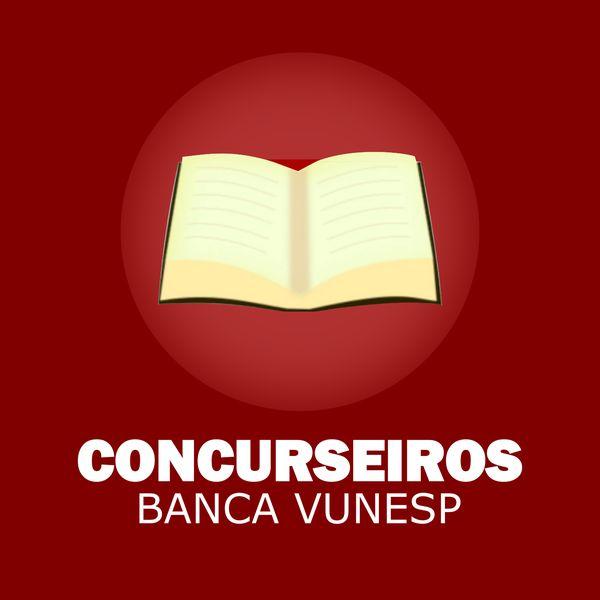 Imagem principal do produto Concurseiros - Banca Vunesp
