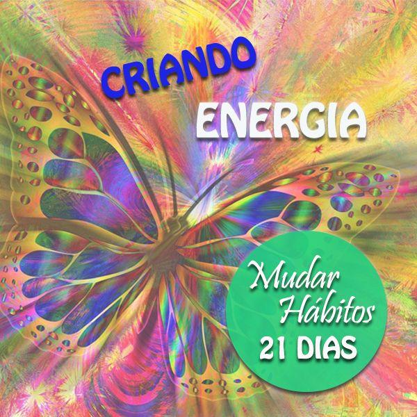 Imagem principal do produto Criando Energia